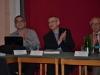 Saturday, 27 April; RC meeting