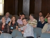 Sunday, 28 April; EPS and SPS meeting